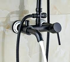 bronze shower faucet oil rubbed bronze tub and shower faucet set bronze shower faucet oil rubbed bronze shower fixtures