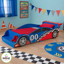 Race Car Room Decor Racer Bilsng Frn Kidkraft Hos Confidentlivingse Barnsngar