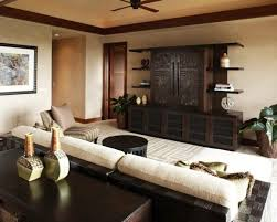 contemporary asian furniture. Contemporary Asian Interior Designs With Combination Of Dark And Light In A Proportional Version Browns Creams Furniture T