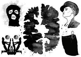 Illustrazione Emmanuelle Ly Un Disegno Al Giorno Osso Magazine