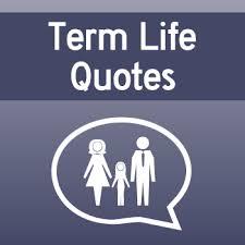 Term Life Quotes Custom TermLifeQuotes
