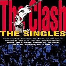 The Singles 1991 The Clash Album Wikipedia