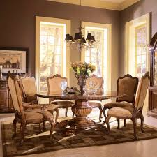Round Dining Room Table Sets For  Starrkingschool - Best quality dining room furniture