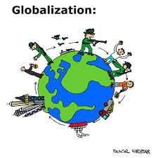 top pros and cons of immigration we are globalisierung by pascal kirchmair own work licensed under creative commons attribution globalization