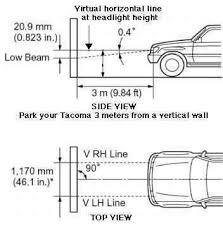 Guide To Properly Adjust Your Rech Trofit H L Tacoma World