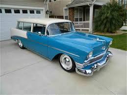1956 Chevrolet 210 for Sale   ClassicCars.com   CC-813896