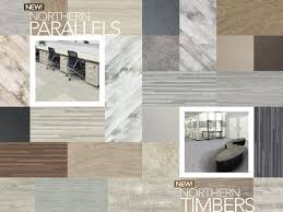 northern parallels and northern timbers envire rubber sheet and tile