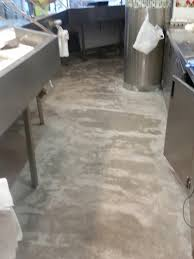 Epoxy Floor Kitchen Epoxy Flooring Master Concrete Resurfacing Sydney