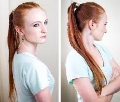 Viking Hairstyle Female silvousplaits hairstyling torvi the shieldmaiden braided 7759 by wearticles.com
