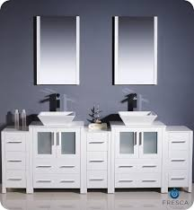 modern double sink bathroom vanities. 84\ Modern Double Sink Bathroom Vanities