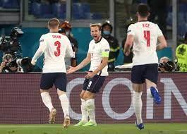 نهائي ناري… منتخب إنجلترا يتأهل لنهائي يورو 2020 أمام منتخب إيطاليا