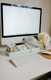 desk tops furniture. Pretty And Clean Computer Desktop UHeart Organizing A Organized Desk Tops Furniture R
