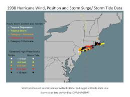 Surgedat The Worlds Storm Surge Information Center