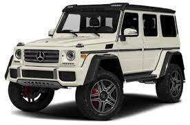 Truecar has over 874,164 listings nationwide, updated daily. 2018 Mercedes Benz G Class Specs Price Mpg Reviews Cars Com
