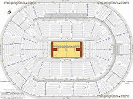 Cajundome Seating Chart Interpretive Amway Arena Seating Chart Justin Bieber Concert