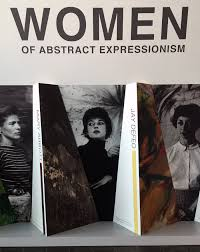 why were so many women excluded from the history of abstract from the entrance to the women of abstract expressionism exhibition in denver all