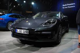auto express new car releasesNew Porsche Panamera 2016 price pics and release date  Auto Express
