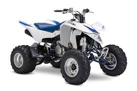 2009 suzuki atv quad models