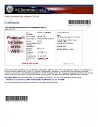 ds sample form collegepond ds 160 form 7