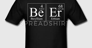 Shop Funny Periodic Table Element Joke T... Gifts online | Spreadshirt
