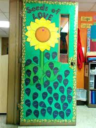 Spring Door Decorations Spring Door Decoration Spring Door Ideas For