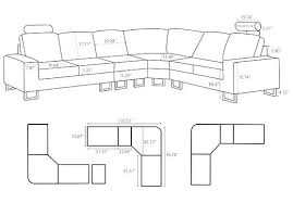 Best Of Average Sofa Length Living Room Furniture Dimensions Sizes  Grey Chair Bed Medium Size With