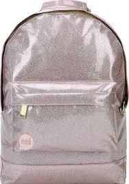 <b>Рюкзак Mi-Pac Mini</b> Glitter, 740416-045, бежевый
