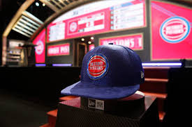 Detroit Pistons draft picks of the last ...
