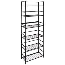 wall unit perfect 22 wide shelving unit lovely flipshelf folding metal shelf no assembly bookcase