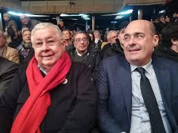 Callipo a Cosenza, attacco frontale a Jole Santelli e Pino ...