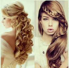 Prom Hairstyles For Thick Hair Prom Hairstyles For Curly Easy Casual Hairstyles For Long Hair