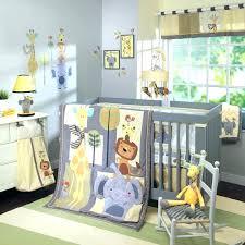 safari nursery bedding baby boy jungle crib zoo animal sets jung