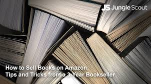 Amazon Book Charts Sales Uk How To Sell Books On Amazon Secrets For Selling Used Books