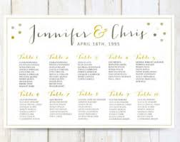 wedding guest seating chart template marvelous design inspiration wedding table plan poster size seating
