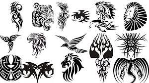 эскизы тату трайбл клуб татуировки фото тату значения эскизы
