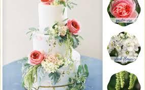 7 Unique Wedding Cake Ideas Elevee Events