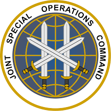 Jsoc Organization Chart Joint Special Operations Command Wikipedia