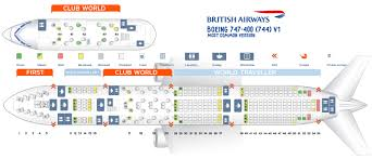 744 Aircraft Seating Plan Delta The Best And Latest