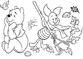 color in pictures for kids 2. Unique Color Autumn Coloring Sheets Printable Disney Pages Fall Color  Free In For 2 Boy With Color In Pictures For Kids