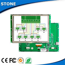 "<b>STONE 5.6</b>"" Intelligent <b>TFT</b> LCD Display Module With RS232 ..."