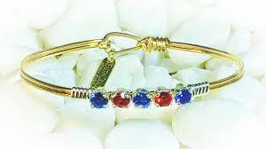 earth grace game day bracelet