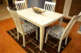 awesome dining room chair seat cushion covers with black and cream fl seat cushions for dining room chairs designs