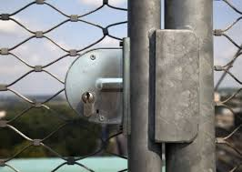 chain link fence gate lock. Chain Link Fence Gate Lock 59681 | NOTEFOLIO Chain Link Fence Gate Lock
