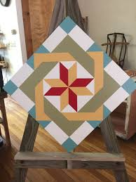 Best 25+ Barn quilts ideas on Pinterest | Barn quilt patterns ... & Barn Quilt - 1505 Adamdwight.com