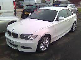 BMW 5 Series 1 series bmw coupe m sport : Used Bmw 1 Series Coupe 2.0 120d M Sport 2dr in Dumbarton, West ...