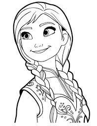 Można także kolorować obrazki online. Kolorowanka Frozen Elsa Coloring Pages Disney Princess Coloring Pages Frozen Coloring