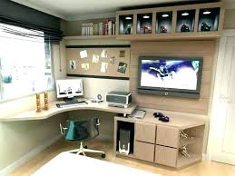 bedroom office design. House Interiors Bedroom Office Design Small Home Remodel Ideas Spare In