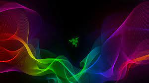 Download 1920x1080 Razer, Abstract ...