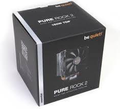 Тест и обзор: <b>be quiet</b>! <b>Pure</b> Rock 2 - хороший бюджетный <b>кулер</b> ...