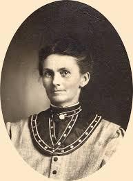 Cora Priscilla Nichols Olson (1865-1950) - Find A Grave Memorial